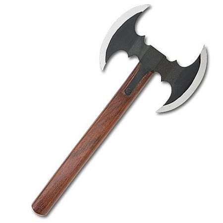 Medieval Throwing Hatchet now available at http://www.karatemart.com/