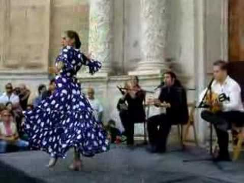 Flamenco in Cadiz 2