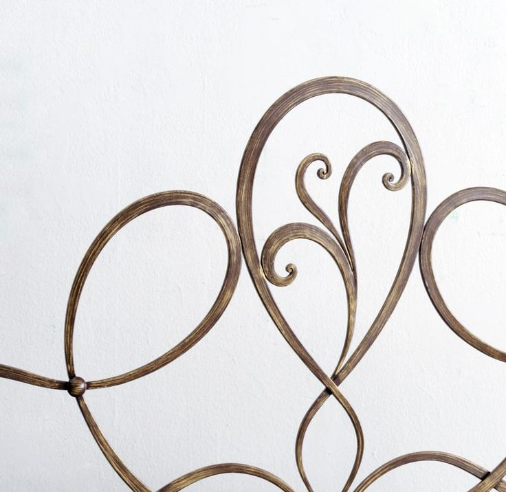 letto in ferro forgiato di cosatto letti dal costo accessibile