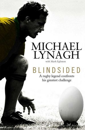 Lynagh's story is one of coruscating highs and crippling lows. It's the personal tale of a sportsman playing to the extremes of his profession, but also a human tale of surviving debilitating trauma and finding a new meaning to life.
