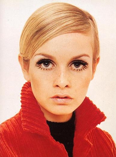 Twiggy: Make Up, Pixie Haircuts, Eye Makeup, Fashion Models, Shorts Hair, Big Eye, 60S Makeup, Eyemakeup, Pixie Cut