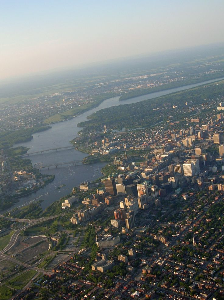 Ottawa - Canada ✨ #TheCrazyCities  #crazyOttawa