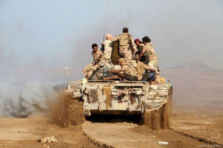 Pemberontak Syiah Houthi Serang Saudi  Pemberontak Syiah Houthi  SALAM-ONLINE: Pemberontak Syiah Houthi melancarkan serangan ke wilayah selatan Arab Saudi menyasar dua kendaraan militer Al Masdar melaporkan dilansir MiddleEastMonitor Rabu (28/6).  Milisi Houthi menembakkan rudal anti-tank terhadap dua kendaraan militer Arab Saudi di luar pangkalan militer Ujbah di provinsi Jizan. Sementara Jumlah korban masih belum diketahui.  Arab Saudi sendiri sampai saat ini masih terlibat perang di Yaman…