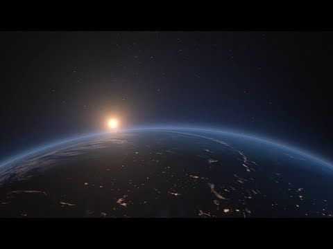 Scientists Monitor Positive Signs of Recovery of the Earth's Stratospheric Ozone Layer 12/14/17