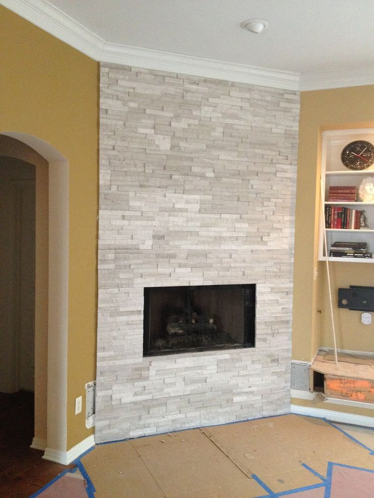 17 Best Images About Stacked Stone On Pinterest Photo