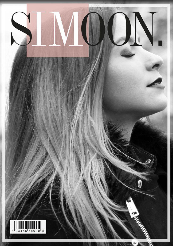 Begin cover magazine