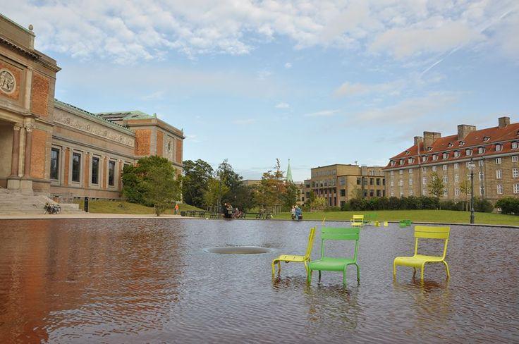 Датский дизайн – это не просто эксперименты, поиски и отдельно взятые удачные проекты – это системный подход. https://thearchitect.pro/ru/news/view/6058