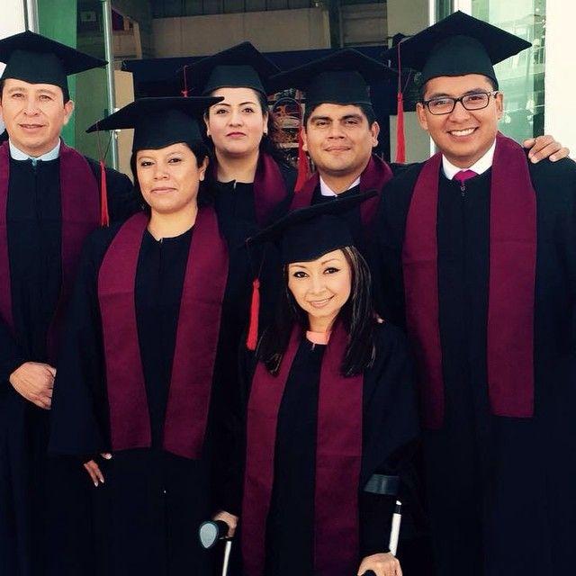 Soygraduadointer Genteinter Universidadinteramericanapuebla Fashion Dresses Academic Dress