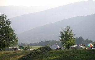 camping les framboisiers