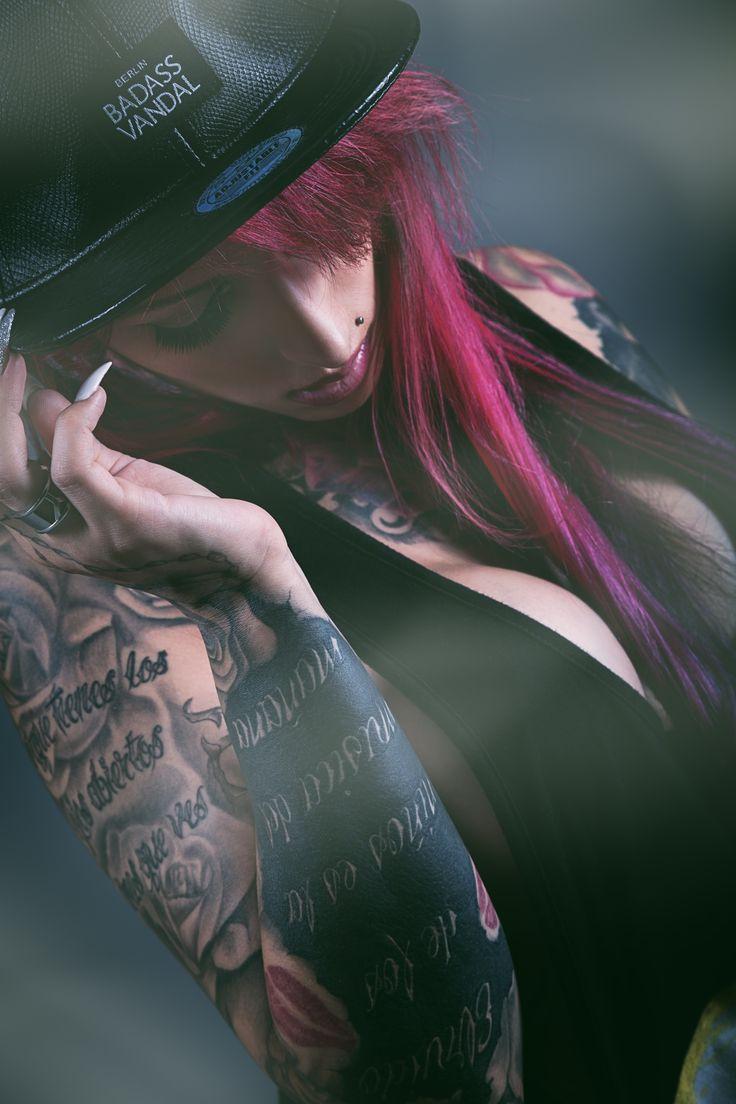 Method man killer bee tattoo - photo#37