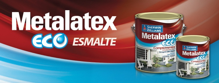 Metalatex Eco Esmalte