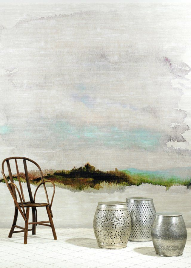 29 best DC Wallcovering images on Pinterest Wall papers, Paint and - Poser Papier A Peindre