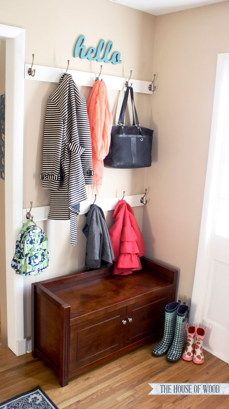 best 25+ organized entryway ideas on pinterest | entryway storage