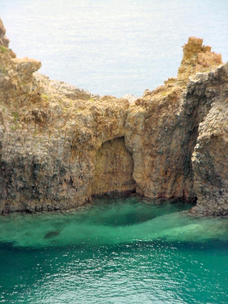 Aeolian Islands - sicily - Italy