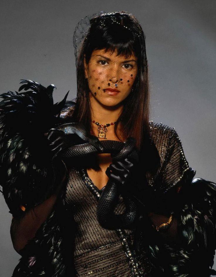 Meela Nais / Anck-Su-Namun - Patricia Velasquez - The Mummy Returns 2001
