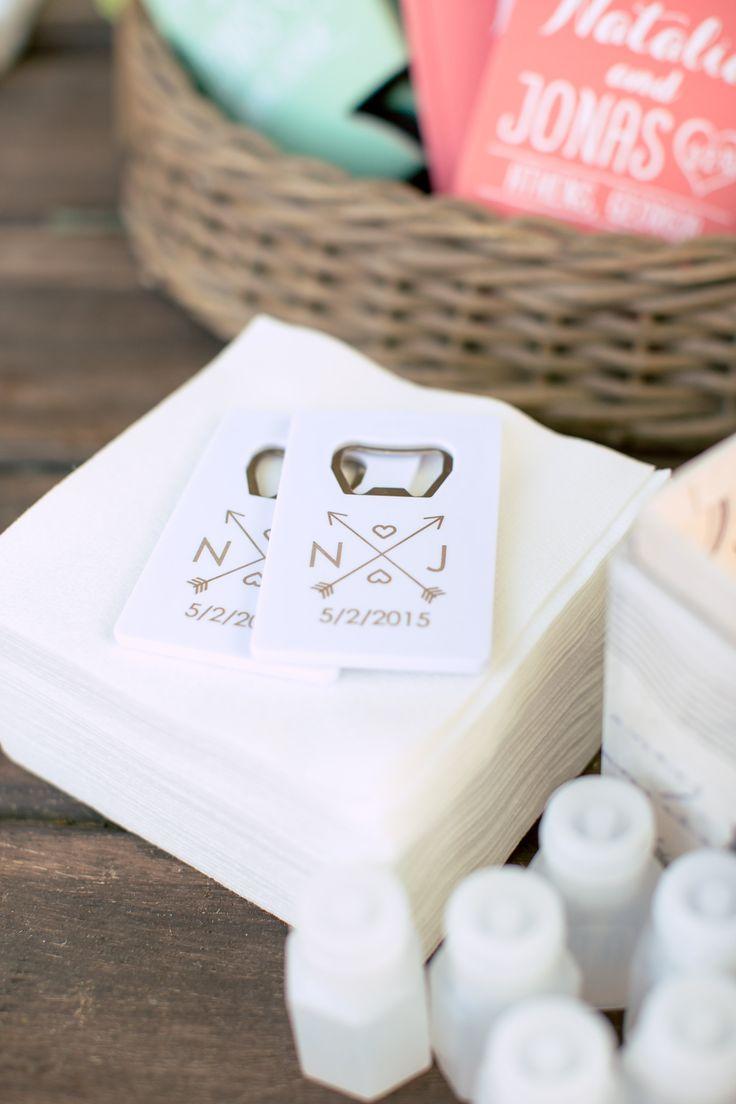 220 best Wedding Favors images on Pinterest | Practical wedding ...