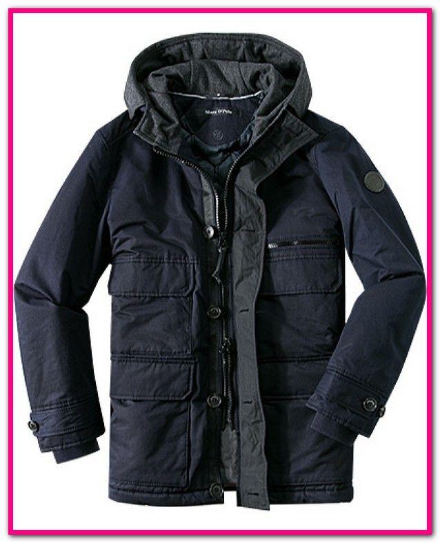 pretty nice ea748 1e5e3 Marco Polo Herren Winter Jacke | Kleidung, Schuhe & Uhren in ...