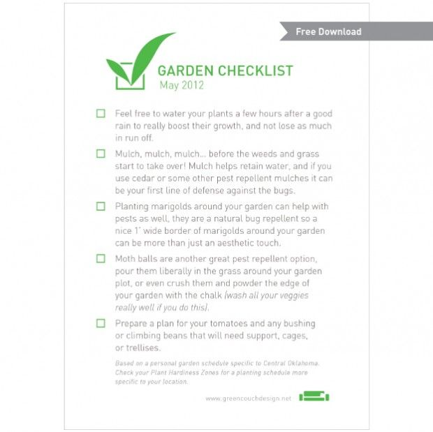 The Ultimate Nursery Decorating Checklist: 7 Best Landscaping Check Lists Images On Pinterest