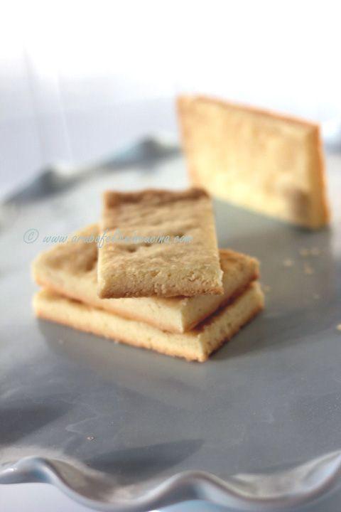 I biscotti più buoni del mondo (senza uova)