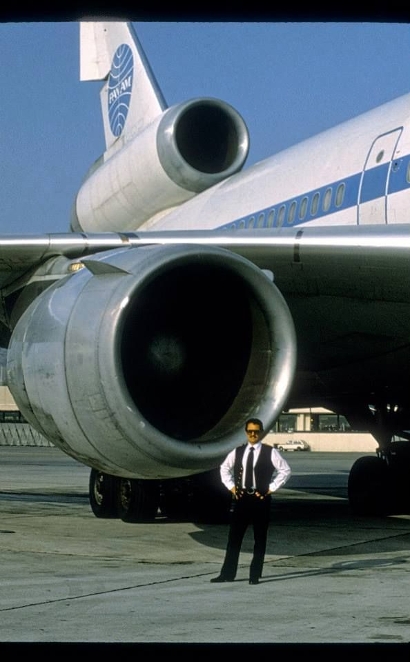 1000 Images About Pan American World Airways On Pinterest