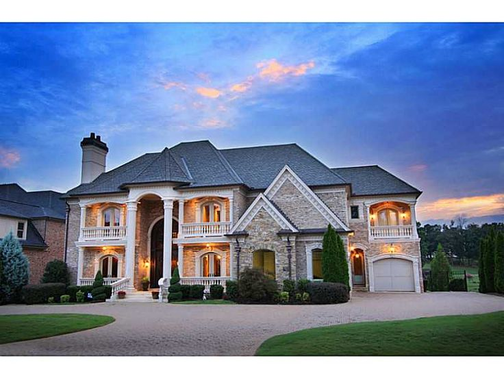 Mansions in buckhead atlanta georgia atlanta mansions for Dream homes georgia
