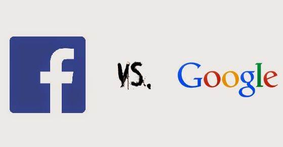 Facebook pokona Google'a w 2015????