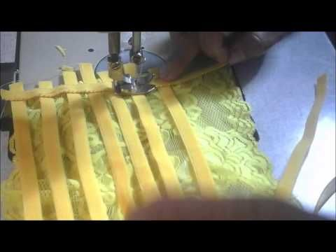 calcinha amarela / Aula #09 - YouTube