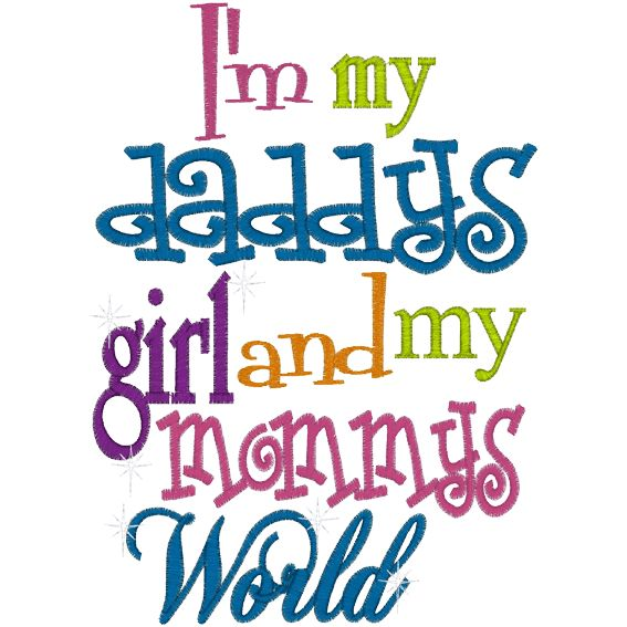 Short Funny Quotes Daddys Girl,Funny.Quotes Of The Day