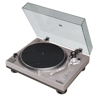 Sherwood PM9805 Turntable