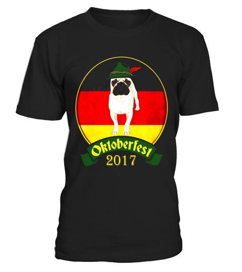 """# Oktoberfest 2017 Pug Dog T-shirt Germany Flag .  Special Offer, not available in shops      Comes in a variety of styles and colours      Buy yours now before it is too late!      Secured payment via Visa / Mastercard / Amex / PayPal      How to place an order            Choose the model from the drop-down menu      Click on """"Buy it now""""      Choose the size and the quantity      Add your delivery address and bank details      And that's it!      Tags: You are dog lovers, cat patriotics…"""