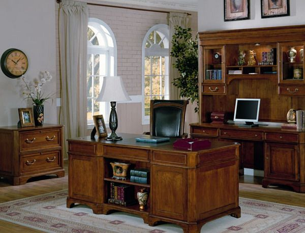 home office furniture | Classic Home Office Furniture Ideas | Commercial Office Furniture