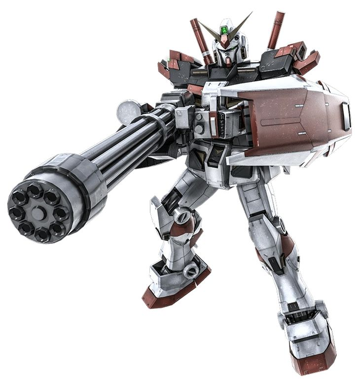 "RX785 Gundam Unit 5 ""G05"" Gundam, Rms, The unit"