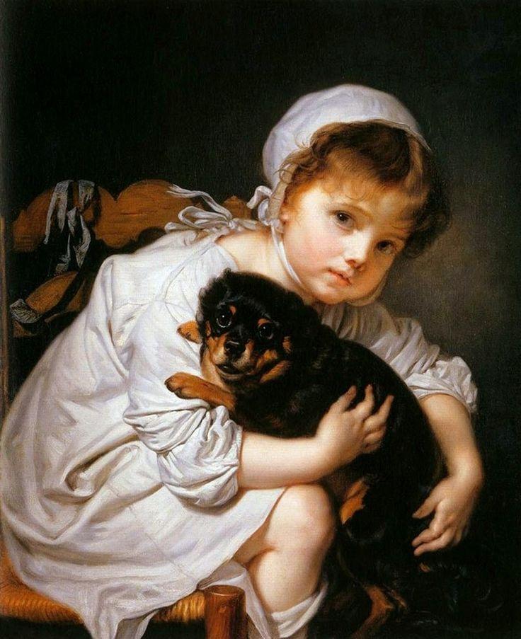 Брайтон Ривьер (Briton Rivire),1840 — 1920.Англия.