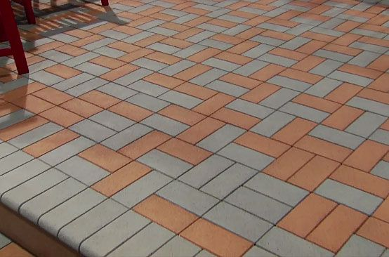 The Latest in PVC Decking PLUS a Lightweight Paver for Resurfacing Decks and Patios. • Ron Hazelton Online • DIY Ideas & Projects