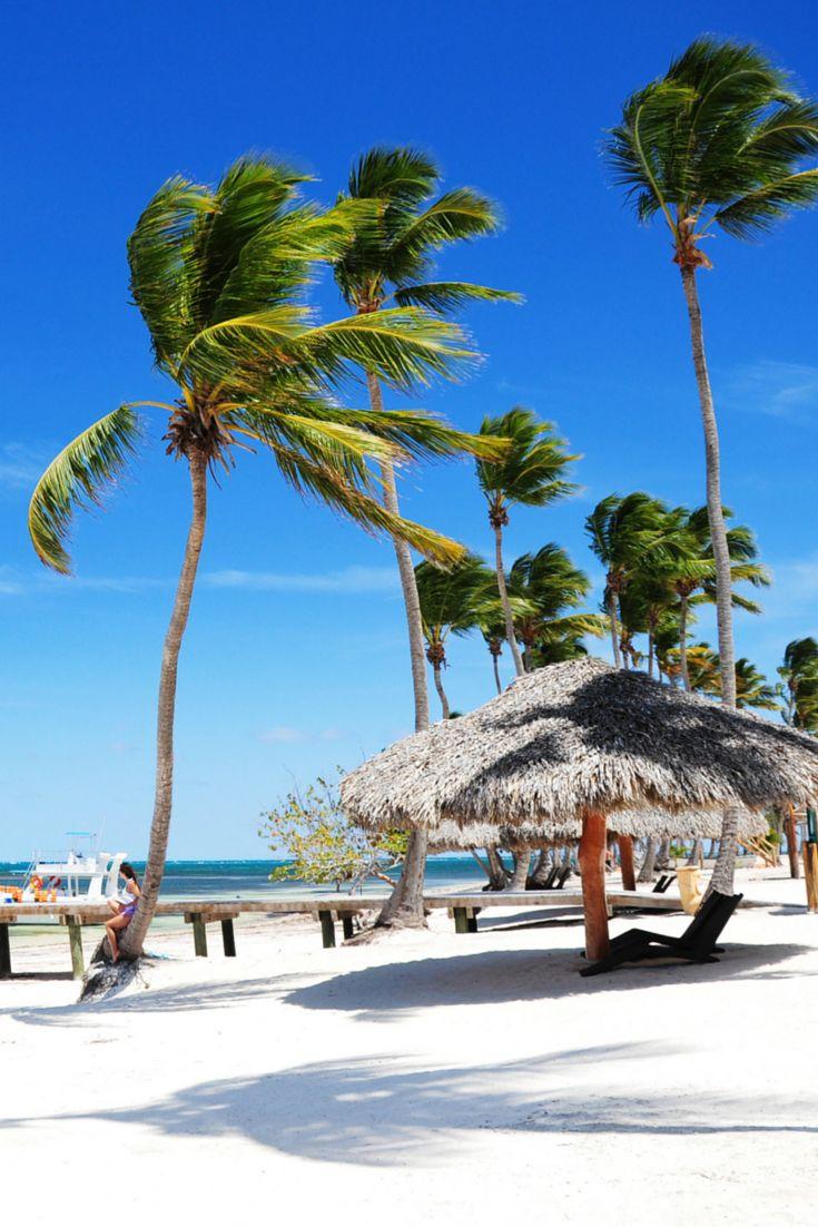 Zo!😃 De Dominicaanse zullen je doen smelten, niet alleen door de hitte maar ook door de lage prijzen!👍 9 dagen All Inclusive genieten van de cocktails en het hotel aan het strand! 🍸☀