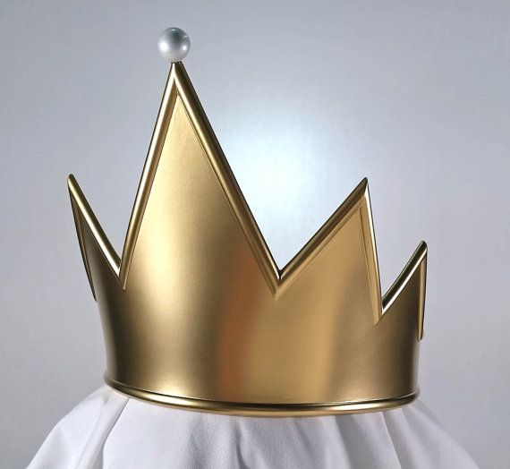 Evil Queen Crown from Snow White by PerfectTommyAutomail on Etsy