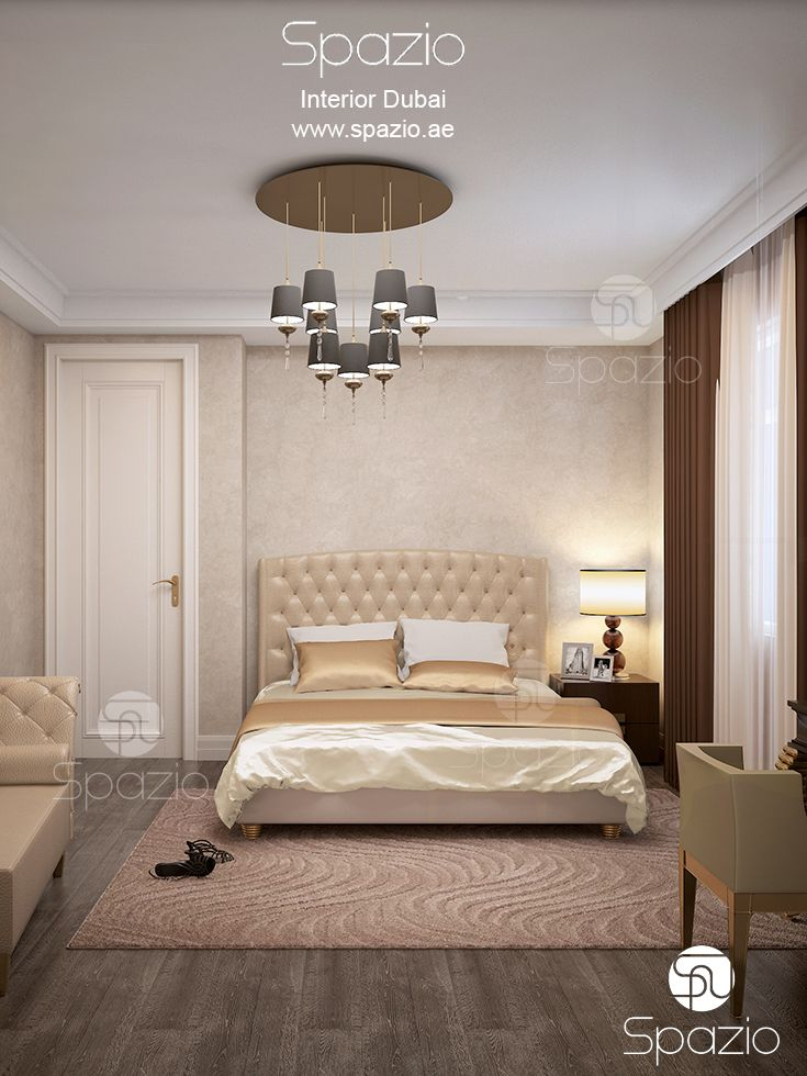 More Design Ideas And Ordering An Bedroom Interior Design Service On The  Web Site.