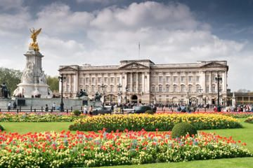 Buckingham Palace #london