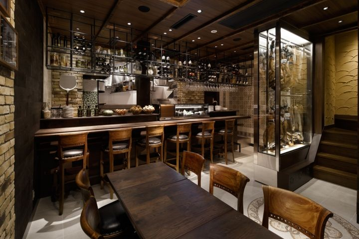 Mar y Tierra Spanish cuisine restaurant by DOYLE COLLECTION, Hyogo – Japan