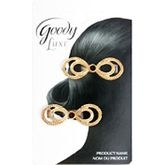 Goody Luxe Jean Wire Barrettes