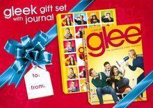 Glee: Season 1 [7 Discs] [Exclusive Journal] [DVD]