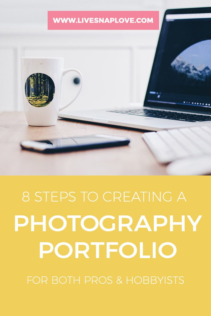 A portfolio is simply a collection of images that you bring together to  show a body of work. You can create a portfolio for several reasons, for  example, to show to prospective clients your style on your photography  business website, or to apply for work, or just to accepted into a body of  professionals. If you are a hobbyist, don't for one second think that you  can't have a portfolio! It's a great way of seeing patterns in your work  both good and bad. It can show you what ...