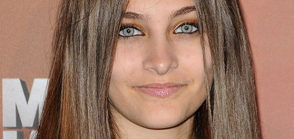 Paris Jackson suicide attempt