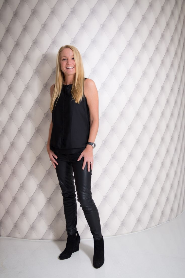 Melanie Hall - designer and founder of Luna2 studiotel and Luna2 private hotel. #Bali's #Goddess of Groove #DesignHotels