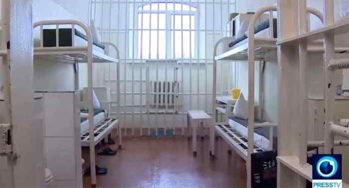 About prisons best of funmary prison cell prison inmate