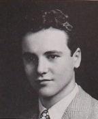 Jack Lemmon ~ 1943  (MA)