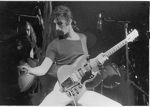 Zappa Fuck Yourself 86