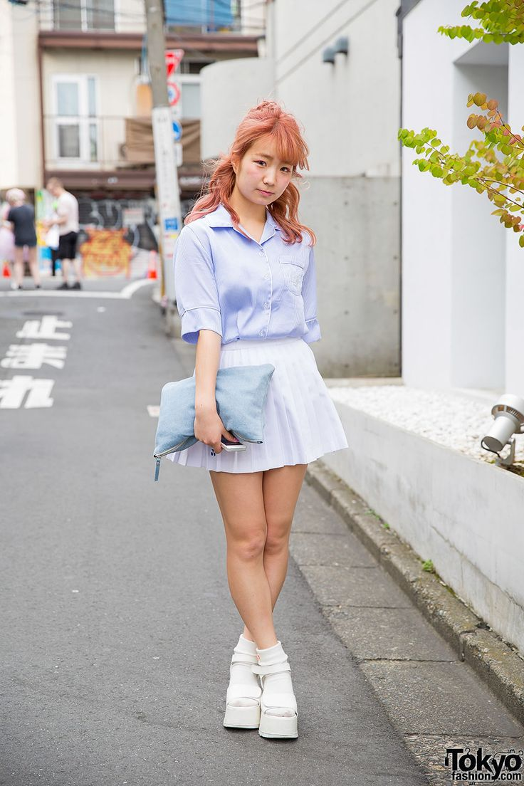 798 best Japanese Street Fashion images on Pinterest | Harajuku ...