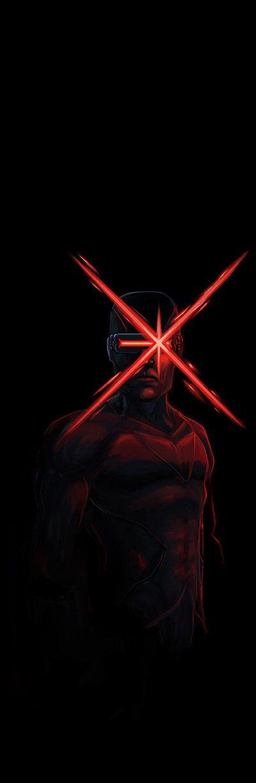 ArtStation - Cyclops, David Joyce