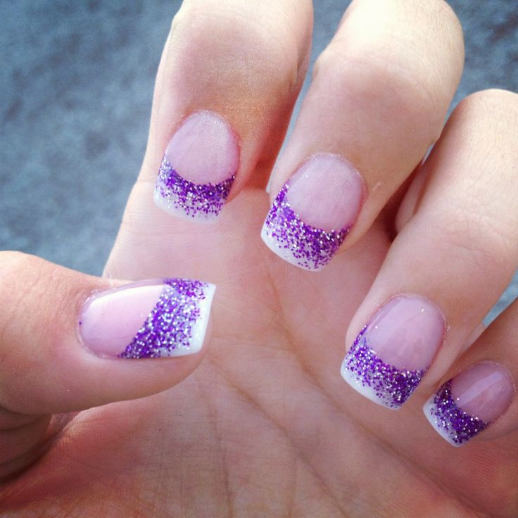 292 best Nails images on Pinterest | French nails, Nail scissors and ...